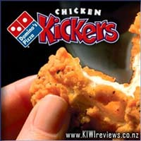 Chicken Kickers