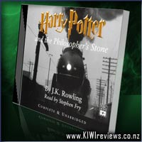 Harry&nbsp;Potter&nbsp;and&nbsp;the&nbsp;Philosopher's&nbsp;Stone&nbsp;-&nbsp;Audiobook