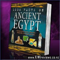 1000 Facts on Ancient Egypt