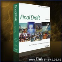 FinalDraft7