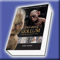 Gollum : How We Made Movie Magic