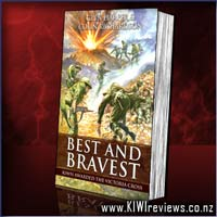 BEST AND BRAVEST: - Kiwis Awarded The Victoria Cross