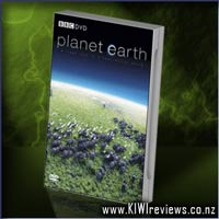 Planet Earth : Volume 1
