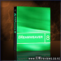 Dreamweaver&nbsp;8