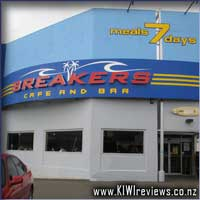 Breakers Cafe & Bar