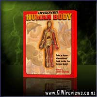 Uncover&nbsp;:&nbsp;The&nbsp;Human&nbsp;Body