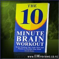 The10-MinuteBrainWorkout