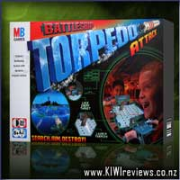 Battleship : Torpedo Attack