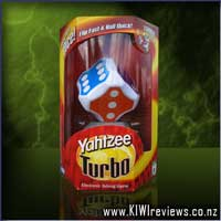 Yahtzee Turbo
