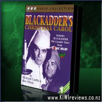 Blackadder's Christmas Carol feat. Blackadder: The Cavalier Years