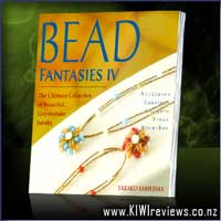 Bead Fantasies IV