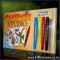 Cartoon Studio