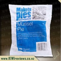 Mussel&nbsp;Pie
