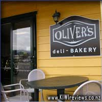 Olivers Deli & Bakery