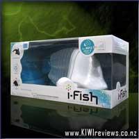 iPets : i-Fish