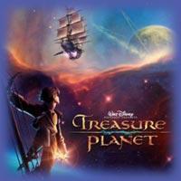 TreasurePlanet