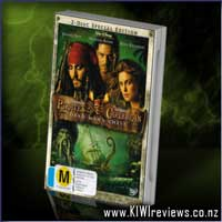 Pirates of the Caribbean : 2 : Dead Man's Chest