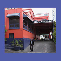 Kiwi International Queen Street Hotel & Hostel
