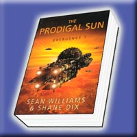 Evergence : 1 : The Prodigal Sun