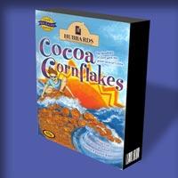 Hubbards Cocoa Cornflakes