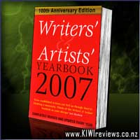 Writers'&nbsp;and&nbsp;Artists'&nbsp;Yearbook&nbsp;2007