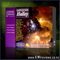 Expedition Halley
