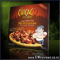 Meatlovers Classic Pizza