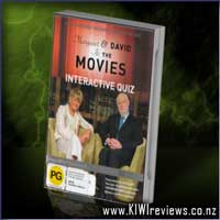 Margaret & David : At the Movies Interactive Quiz