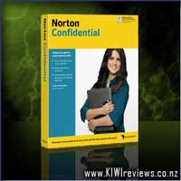 Norton Confidential