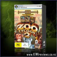 Zoo Tycoon 2 : Zookeeper Collection