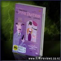 Pink Panther Box Set