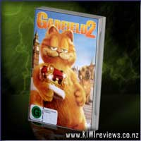 Garfield 2 : A Tale of Two Kitties
