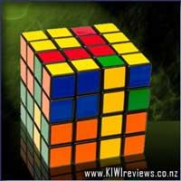 Rubik'sCube-4x4