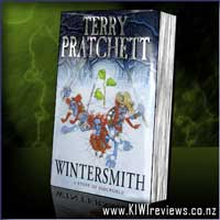 Discworld&nbsp;:&nbsp;Tiffany&nbsp;Aching&nbsp;3&nbsp;:&nbsp;Wintersmith
