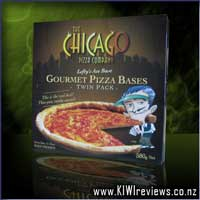 Lefty's&nbsp;Gourmet&nbsp;Pizza&nbsp;Bases