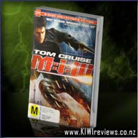 Mission Impossible 3 - Special Edition (2 Disc Set)