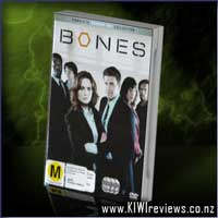 Bones&nbsp;-&nbsp;Season&nbsp;1