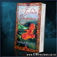 The Firebird's Vengeance - Isavalta Trilogy Book 3