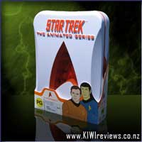 Star Trek : The Animated Series