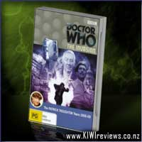 Doctor&nbsp;Who&nbsp;-&nbsp;The&nbsp;Invasion