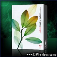 Adobe Creative Suite 2.3 Premium