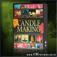 Classic Craft Cases - Candle Making