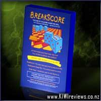 Breakscore