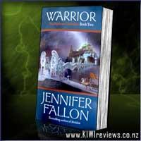 The Hythrun Chronicles #2 - Warrior