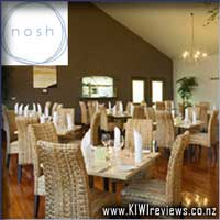 Nosh&nbsp;Restaurant