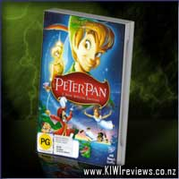 Peter&nbsp;Pan&nbsp;-&nbsp;Special&nbsp;Edition