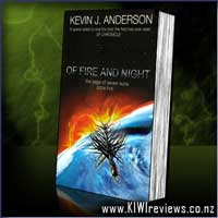 The Saga of Seven Suns : 5 : Of Fire and Night