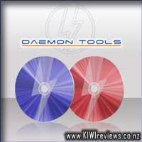 Daemon&nbsp;Tools