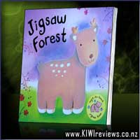 Jigsaw Forest