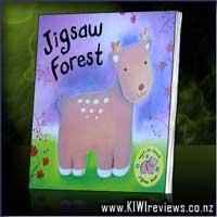 Jigsaw Forest
